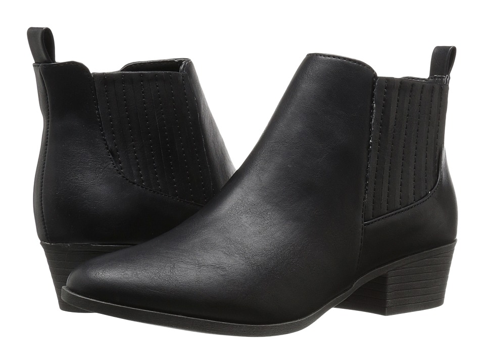 Madden Girl - HARTTT (Black Paris) Women's Boots