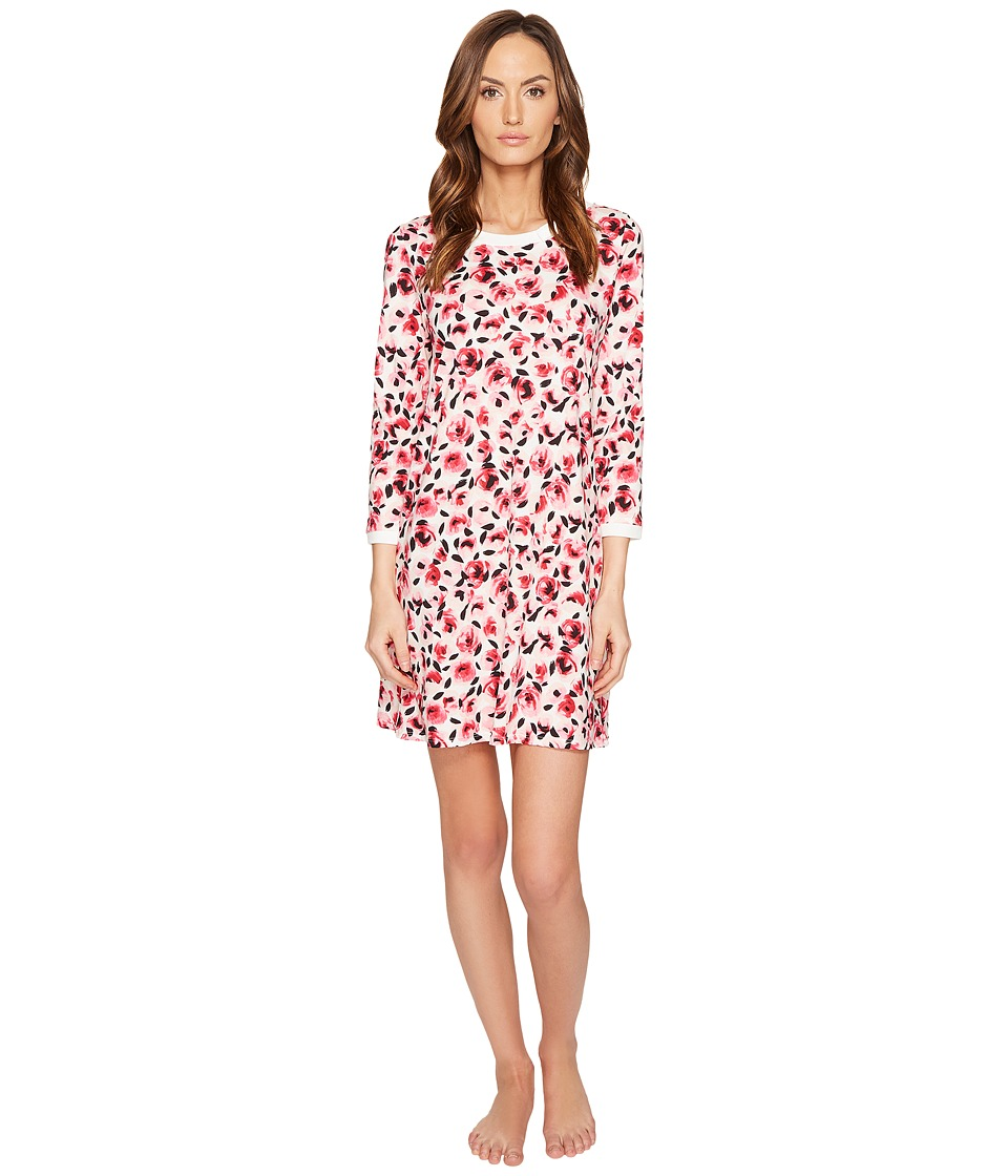 Kate Spade New York - Rosebud Sleepshirt (Rosebud) Women's Pajama