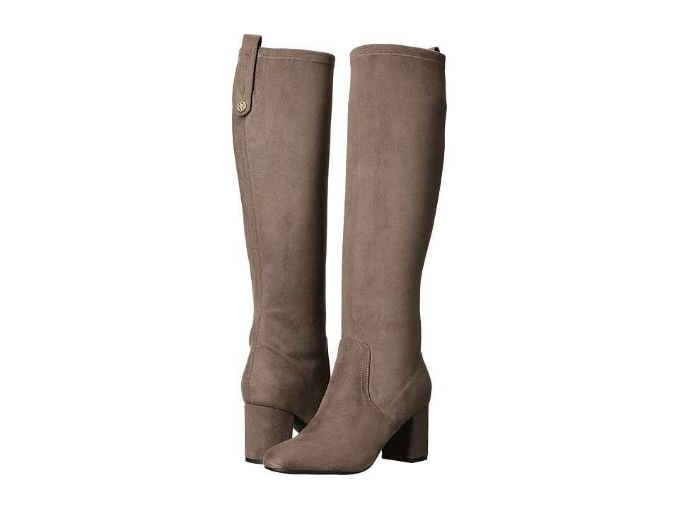 GUESS Habor (Gray Suede) Women