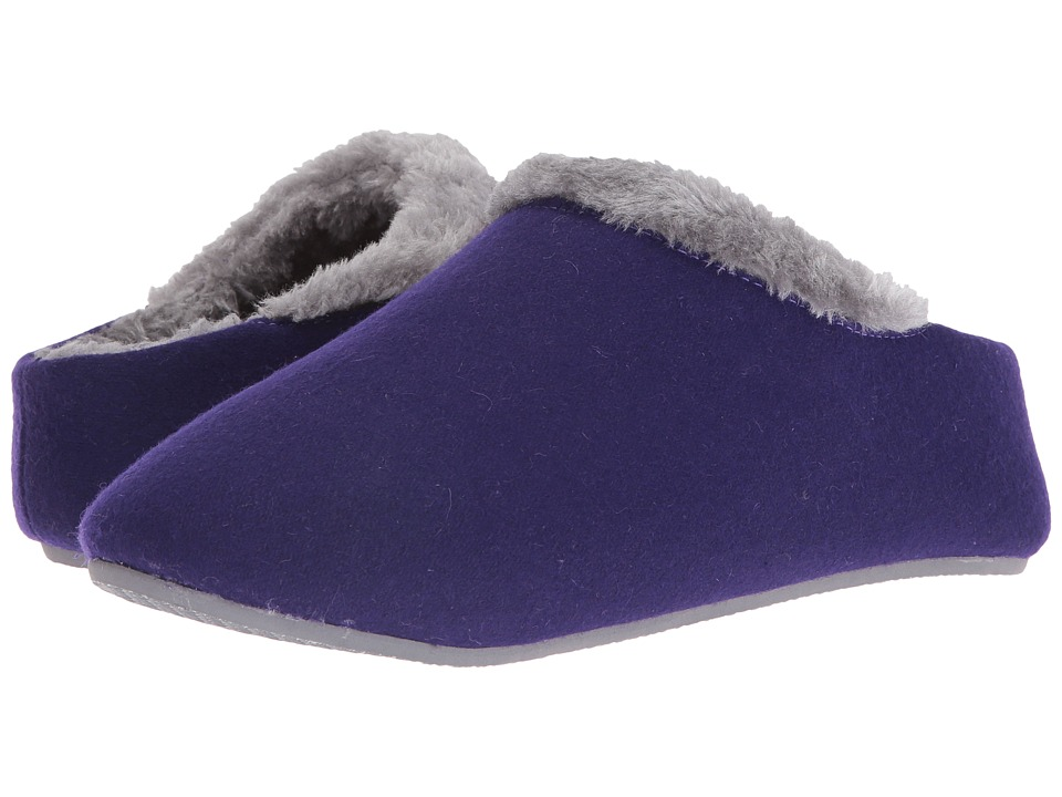 Freewaters - Nia (Purple) Women's Slippers