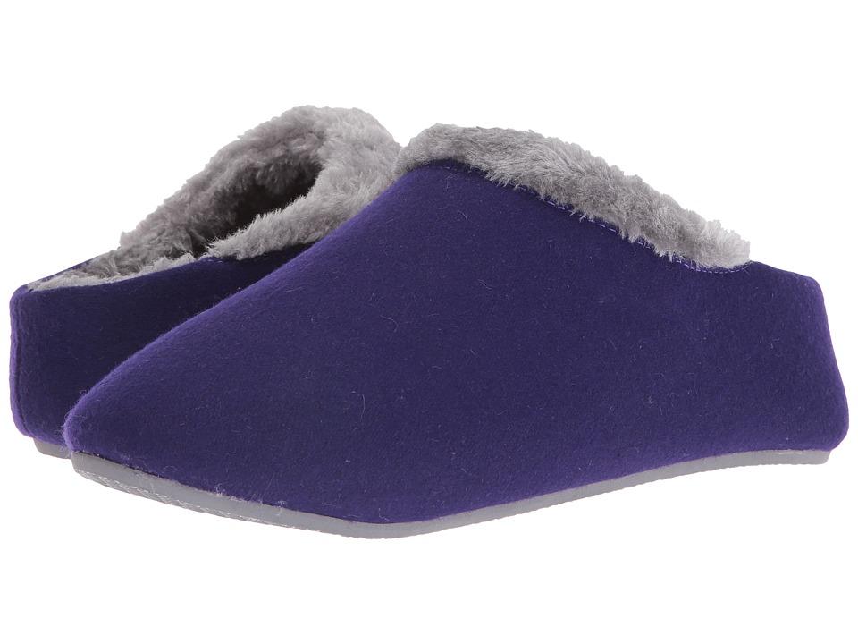Freewaters - Nia (Purple) Women's Slippers