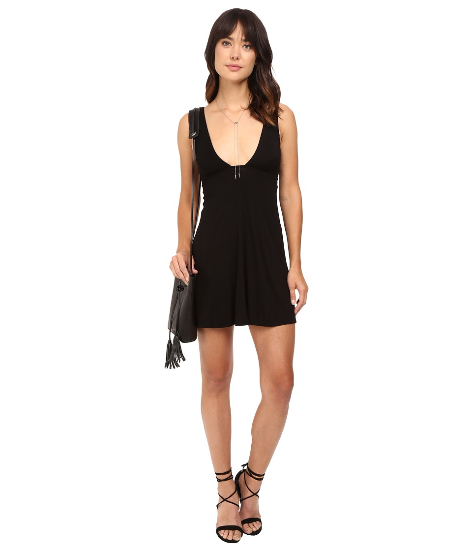 Clayton - Alex Dress (Black) Women's Dress