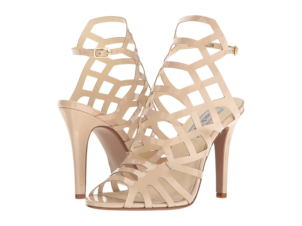 Touch Ups - Mercury (Nude Patent) Women's Shoes