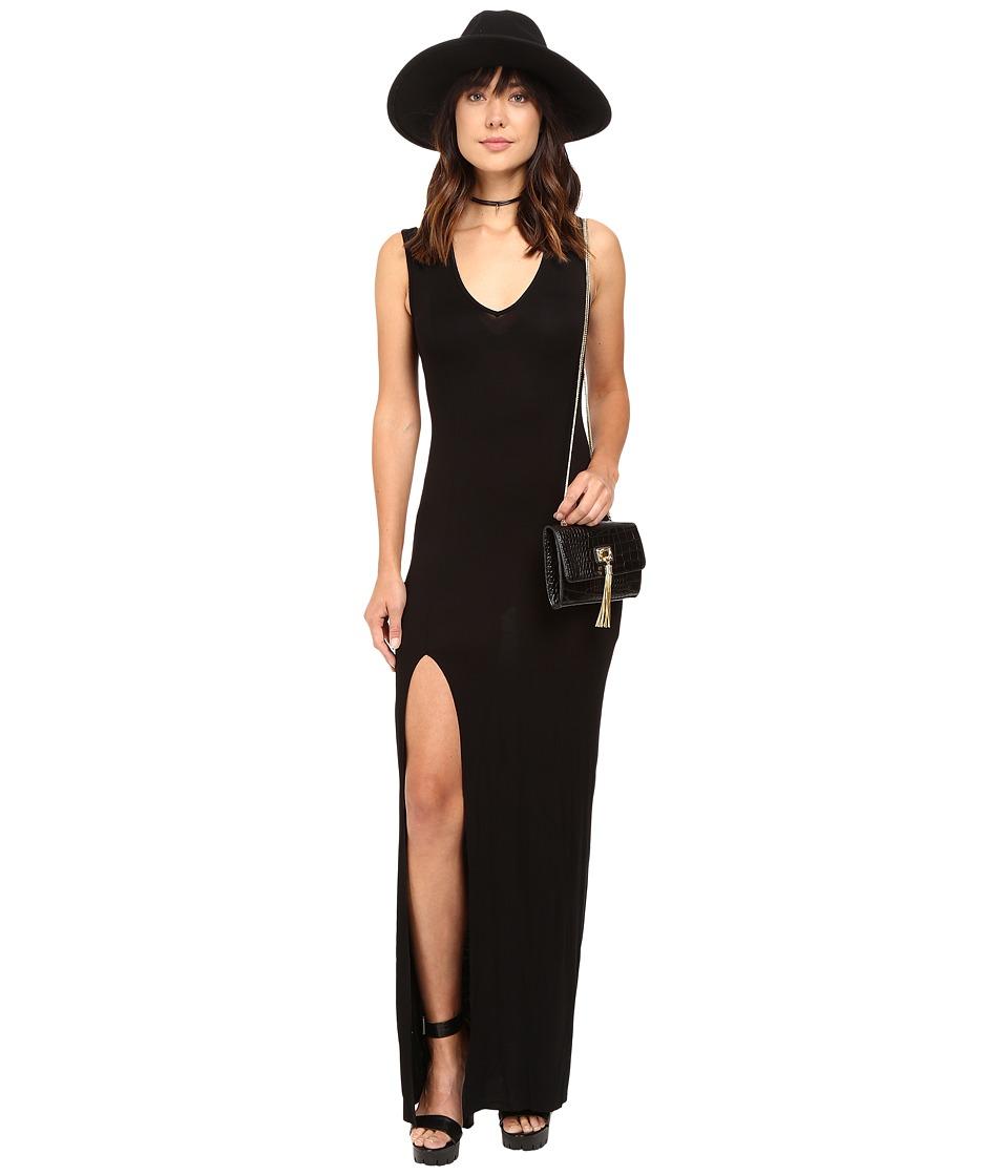 Clayton - Adrian Dress (Black) Women's Dress