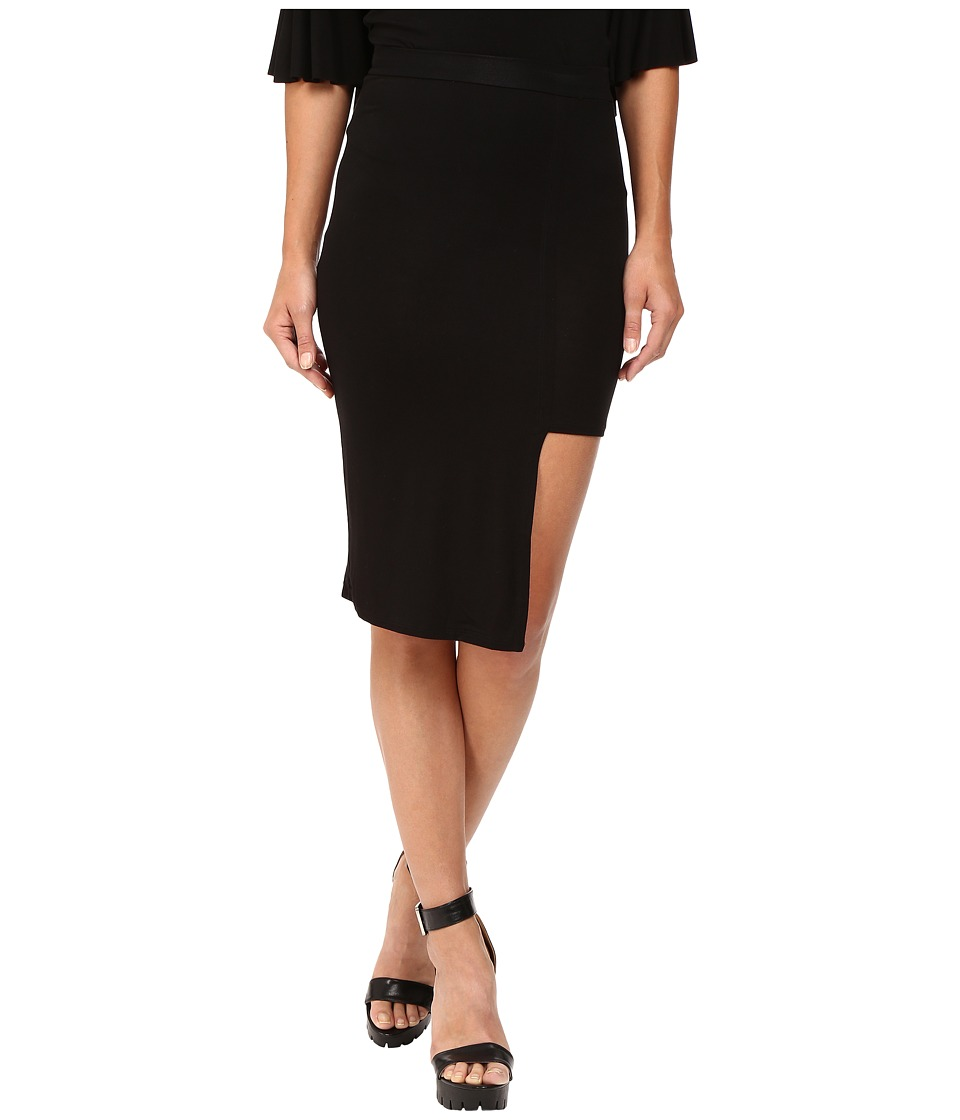 Clayton Everly Skirt (Black) Women