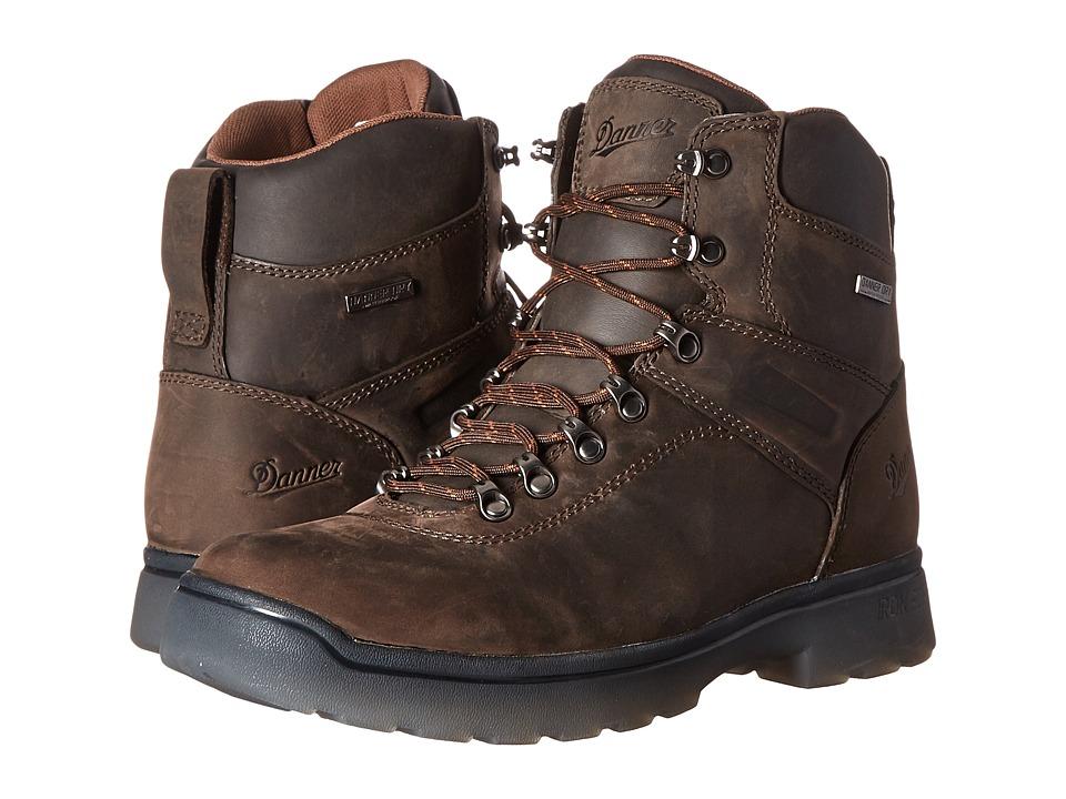 Danner Ironsoft 6 (Brown) Men