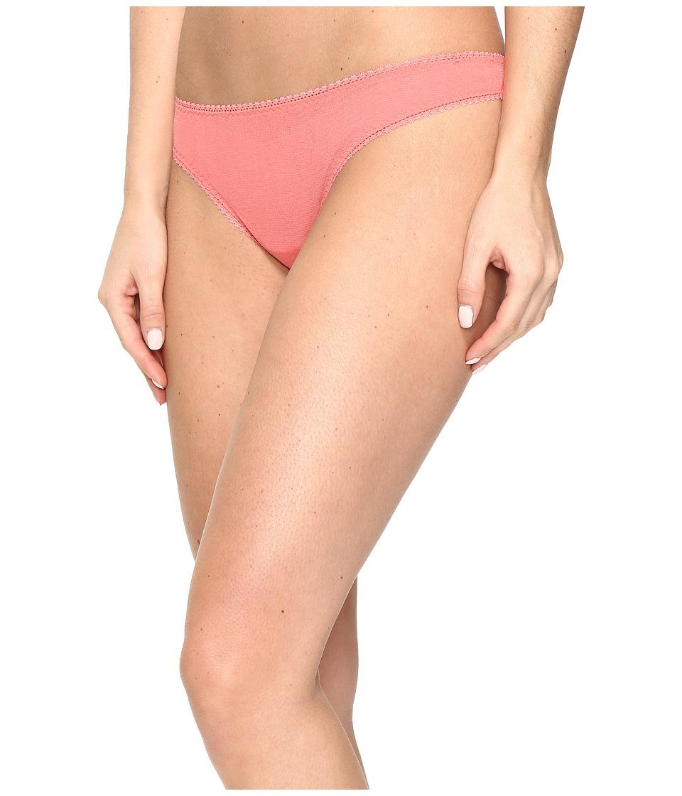 OnGossamer - Hip G 3512 (Fire Coral) Women's Underwear