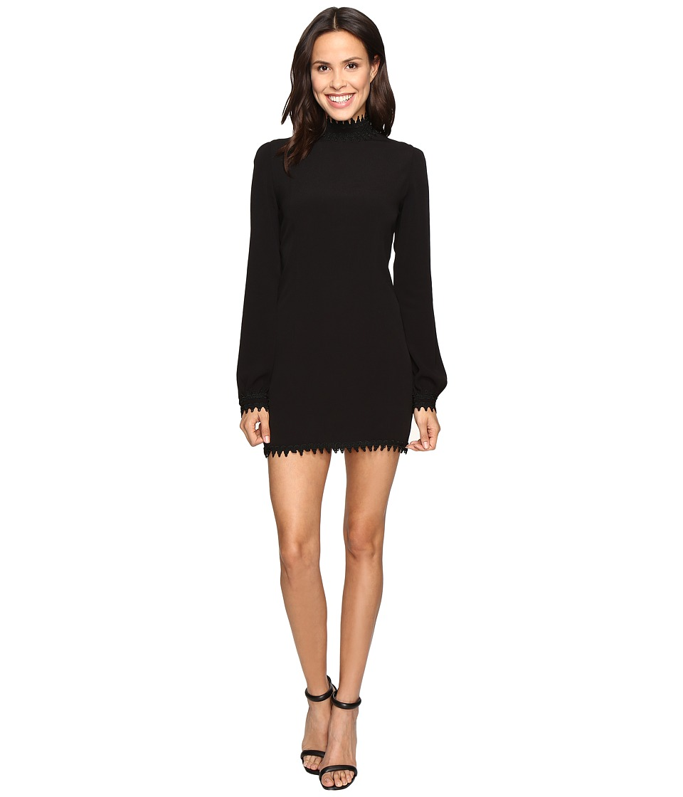 Stone Cold Fox - Doutzen Dress (Black) Women's Dress