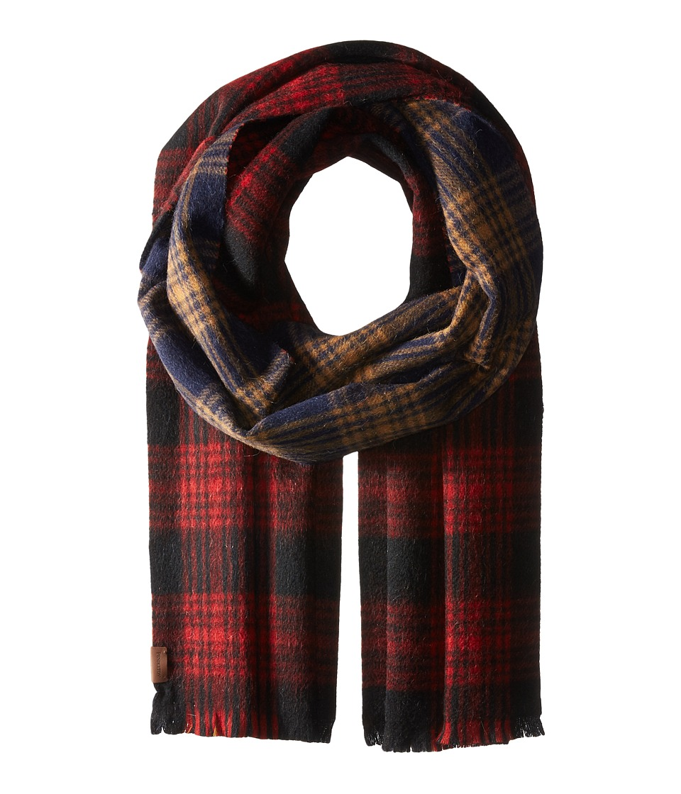 Pendleton - Double-Face Scarf (Menzies Tartan) Scarves