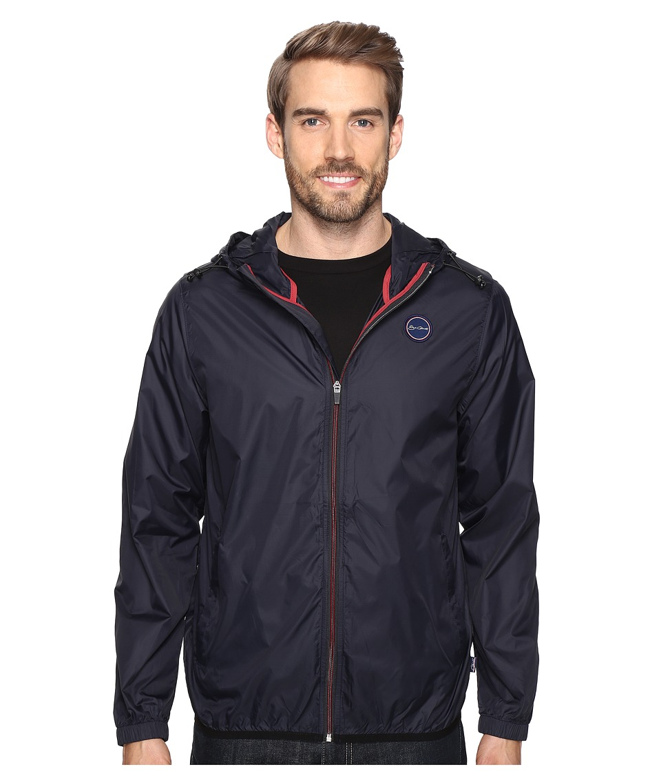 Jack O'Neill - J Way Jackets (Dark Navy) Men's Coat