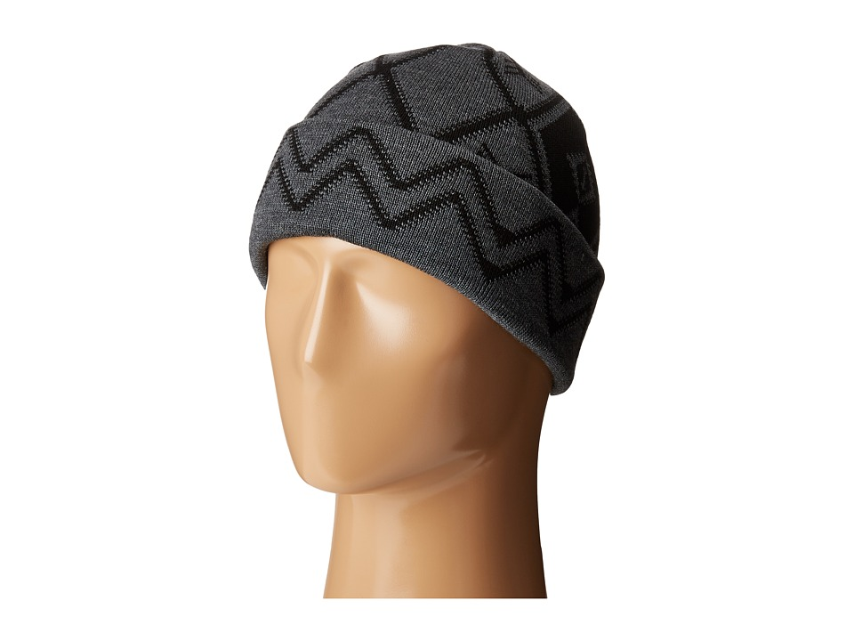 Pendleton - Fold-Over Beanie (Winter Nights) Beanies