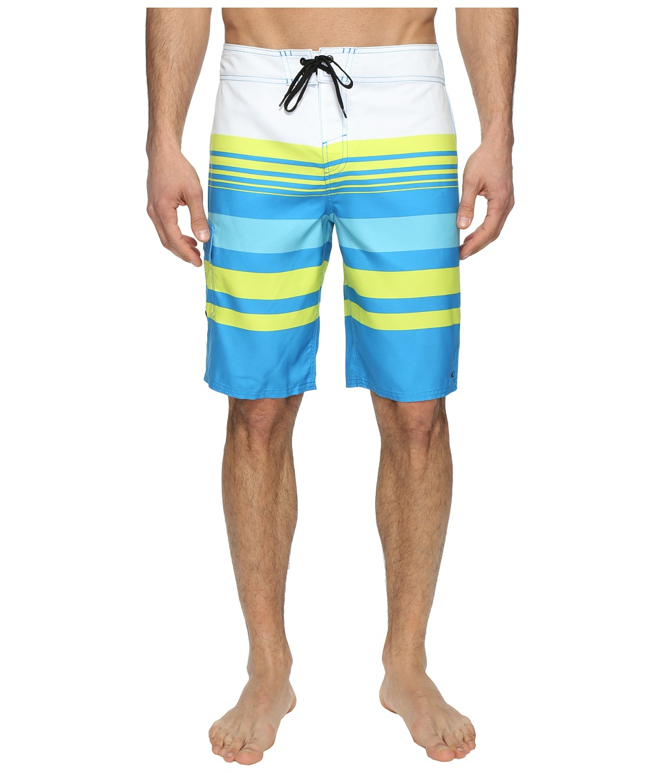 O'Neill - Calypso Boardshorts (Bright Blue) Men's Swimwear
