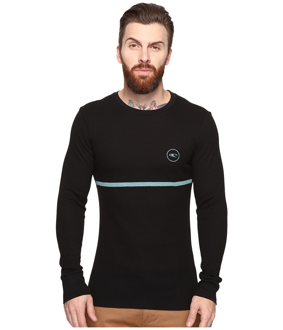 O'Neill - Cooler Thermal (Black) Men's Clothing