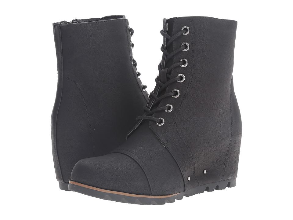 Esprit - Stella-E (Black) Women's Boots