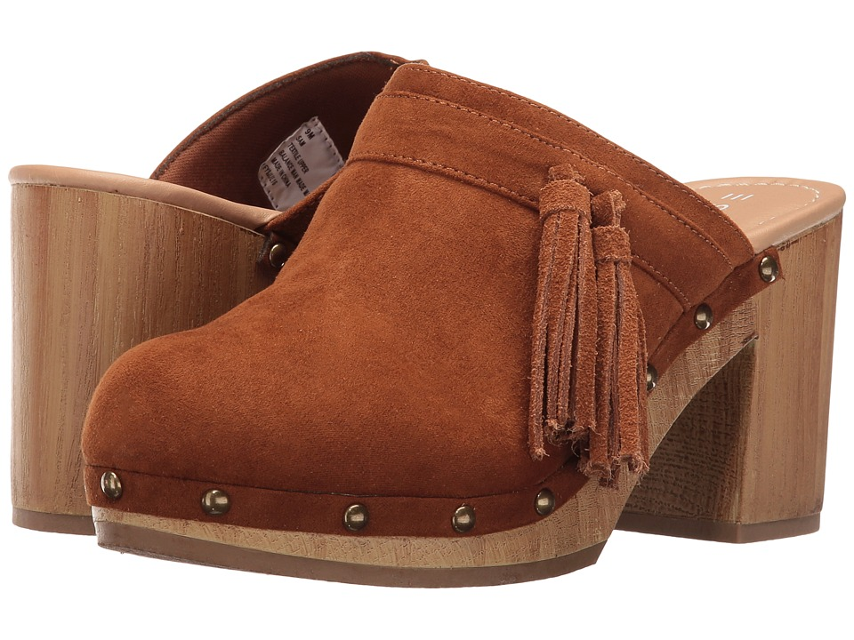 Esprit Sam (Walnut) Women