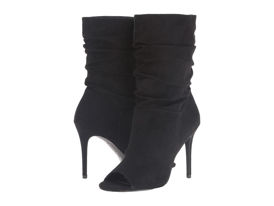 Charles by Charles David - Rye (Black) Women's Boots