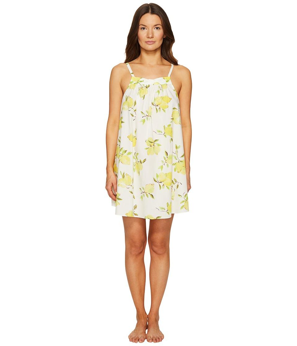 Kate Spade New York - Lemons Chemise (Lemons) Women's Pajama