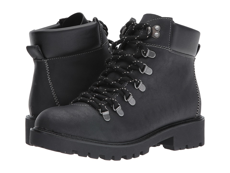 UNIONBAY - Team (Black) Women's Shoes