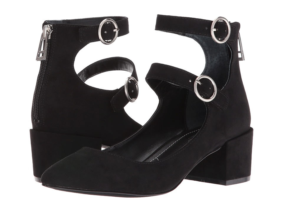 Charles by Charles David - Wendy (Black) Women's Shoes