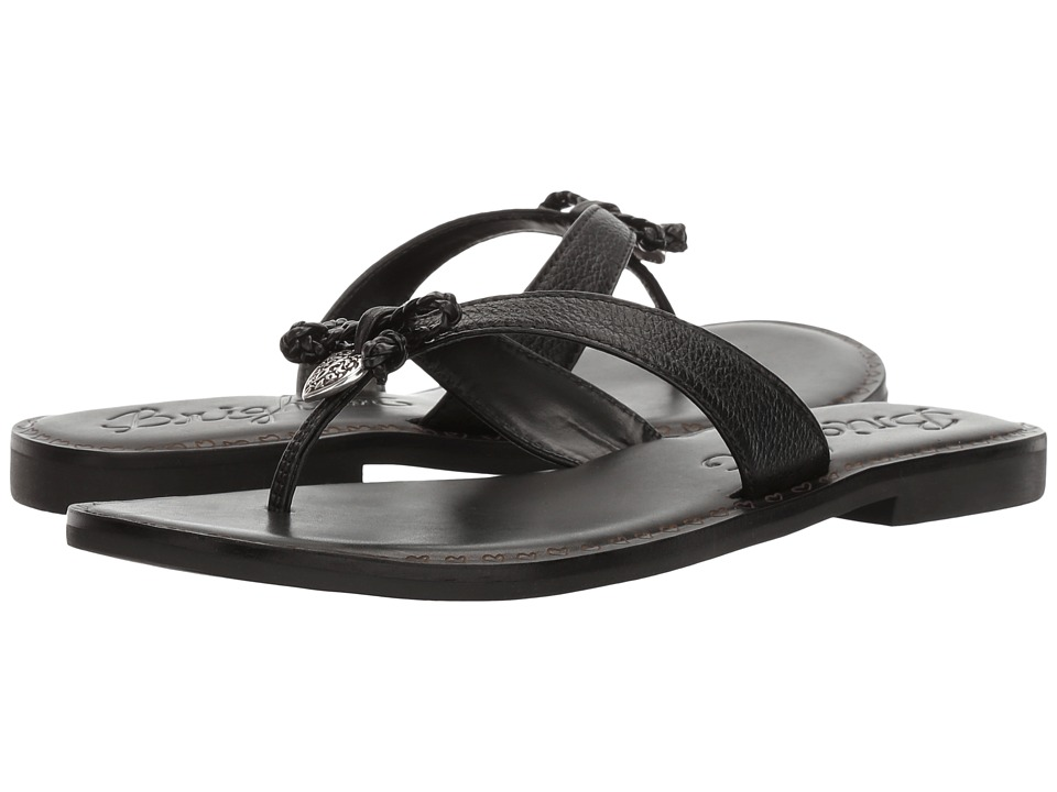 Brighton - Aurora (White) Women's Sandals