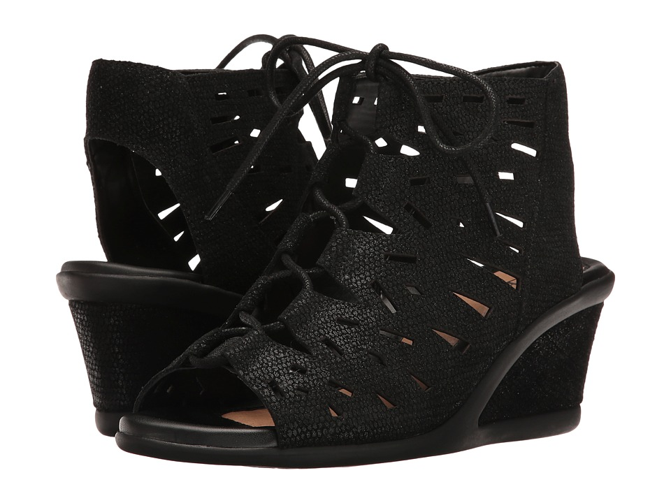 Earth Daylily (Black Nubuck) Women