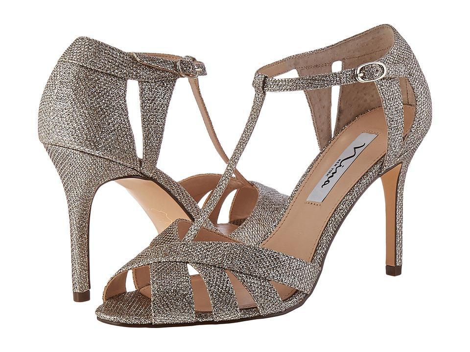 Nina - Ricarda (Latte) High Heels