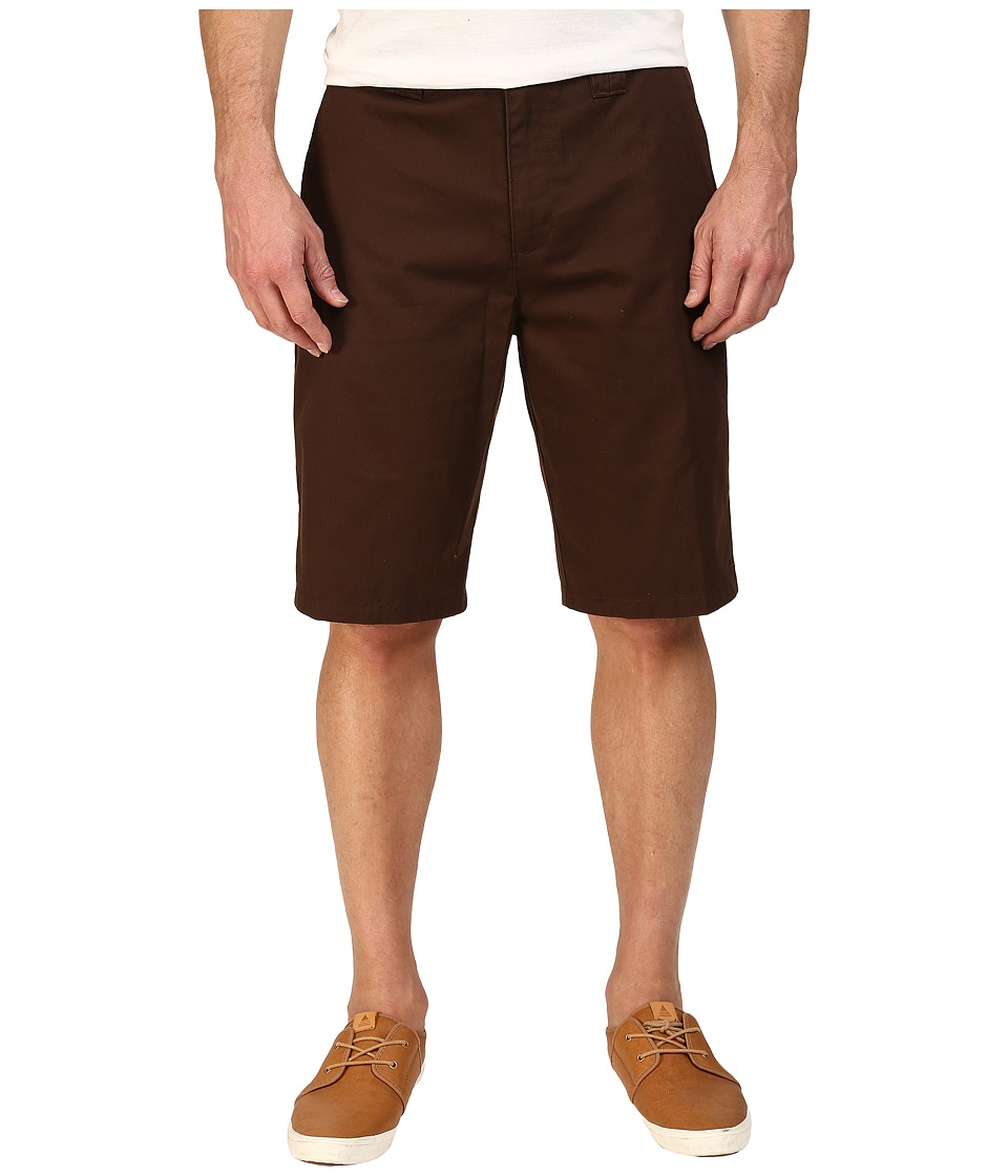 O'Neill - Contact Shorts (Brown) Men's Shorts