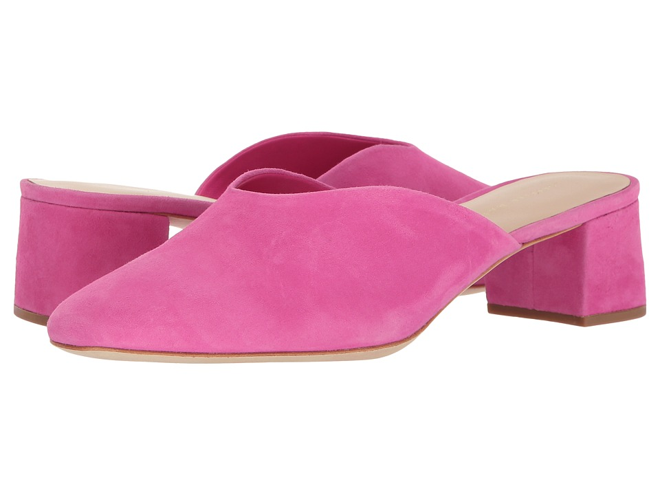 Loeffler Randall - Lulu (Ultra Pink Kid Suede) Women's Shoes