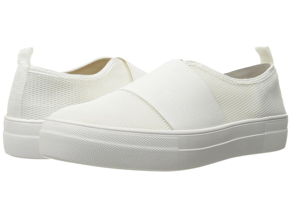 Steve Madden - Glenn-M (White) Women's Shoes