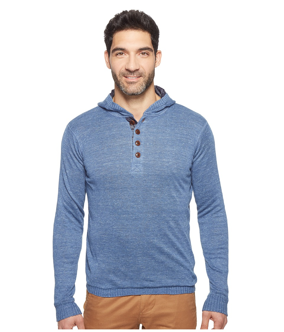 Robert Graham - Indus Sweater (Blue) Men's Sweater
