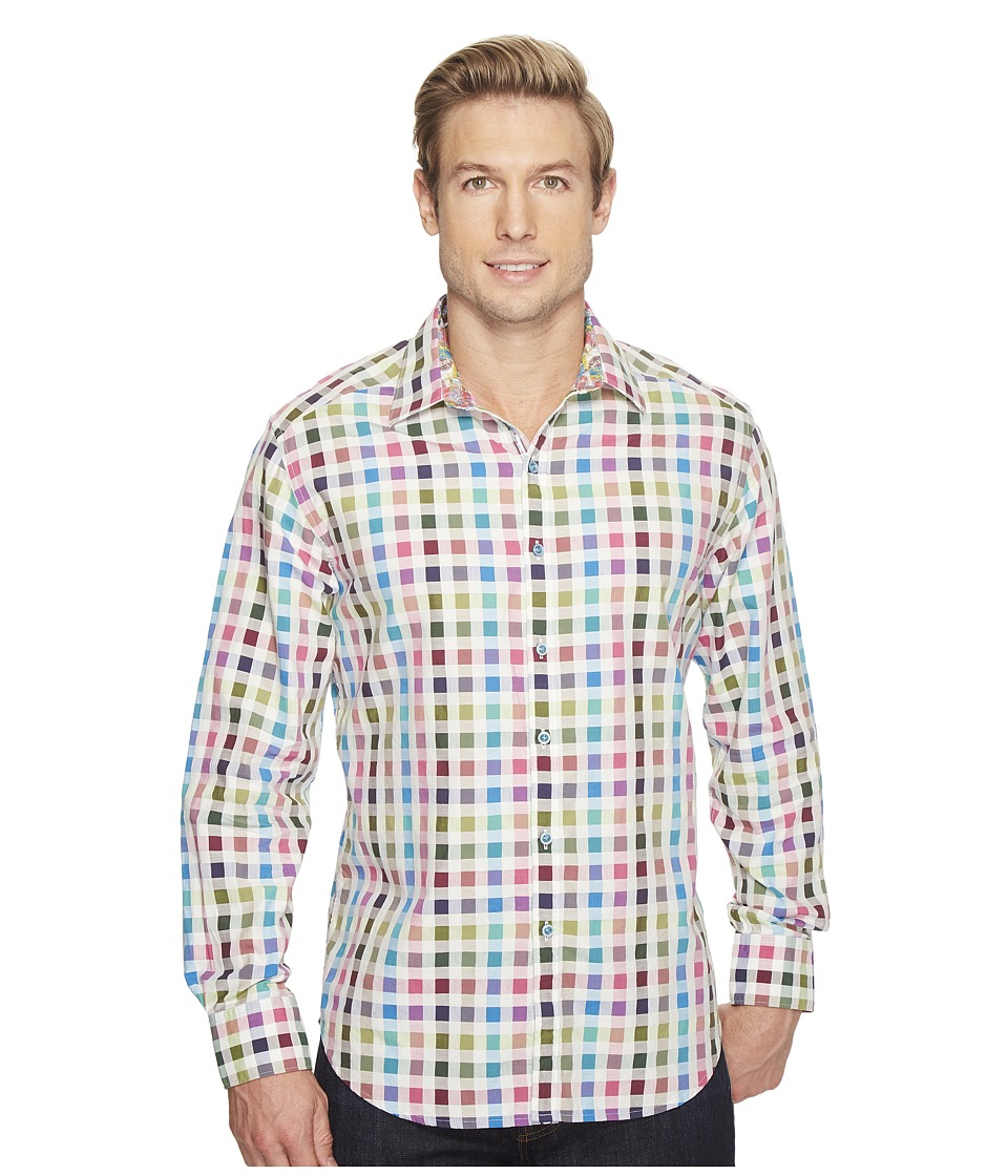 Robert Graham - Reddy Shirt (Multi) Men's Clothing
