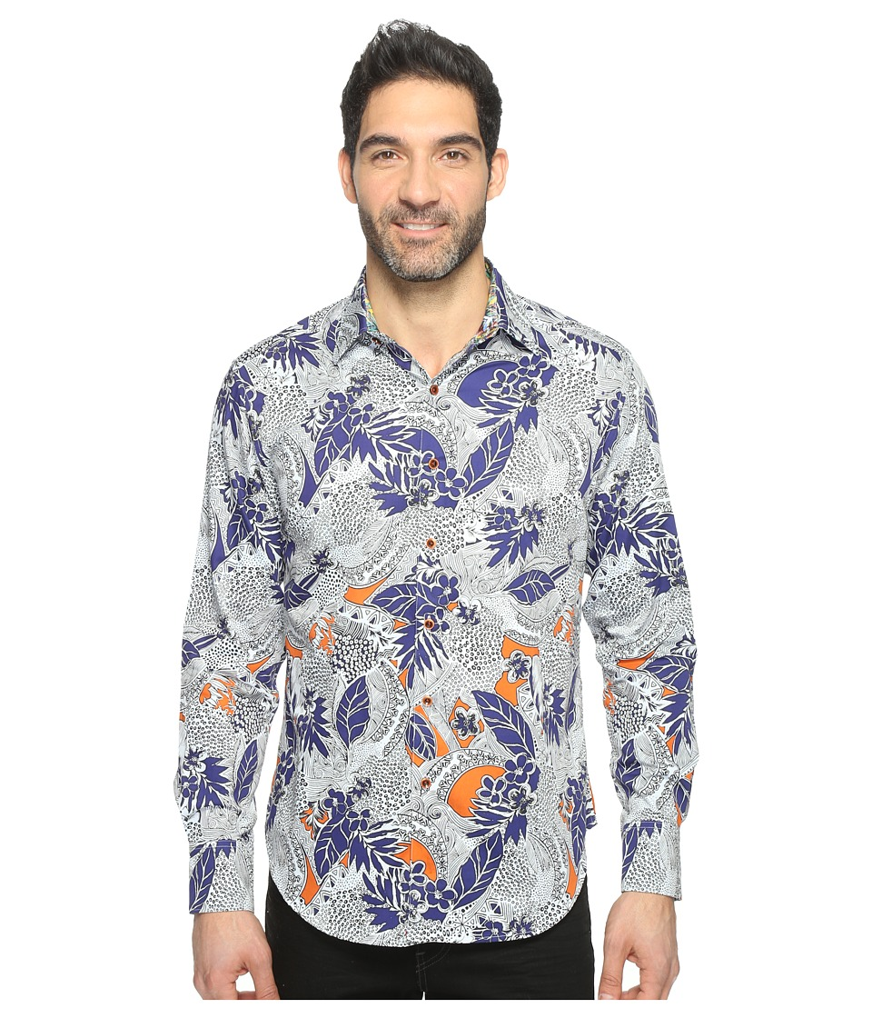 Robert Graham - Minicoy Island Shirt (Multi) Men's Clothing