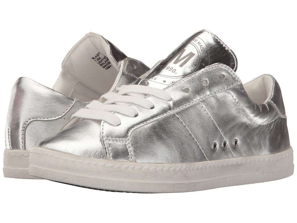 Steve Madden - Blast (Silver) Women's Shoes