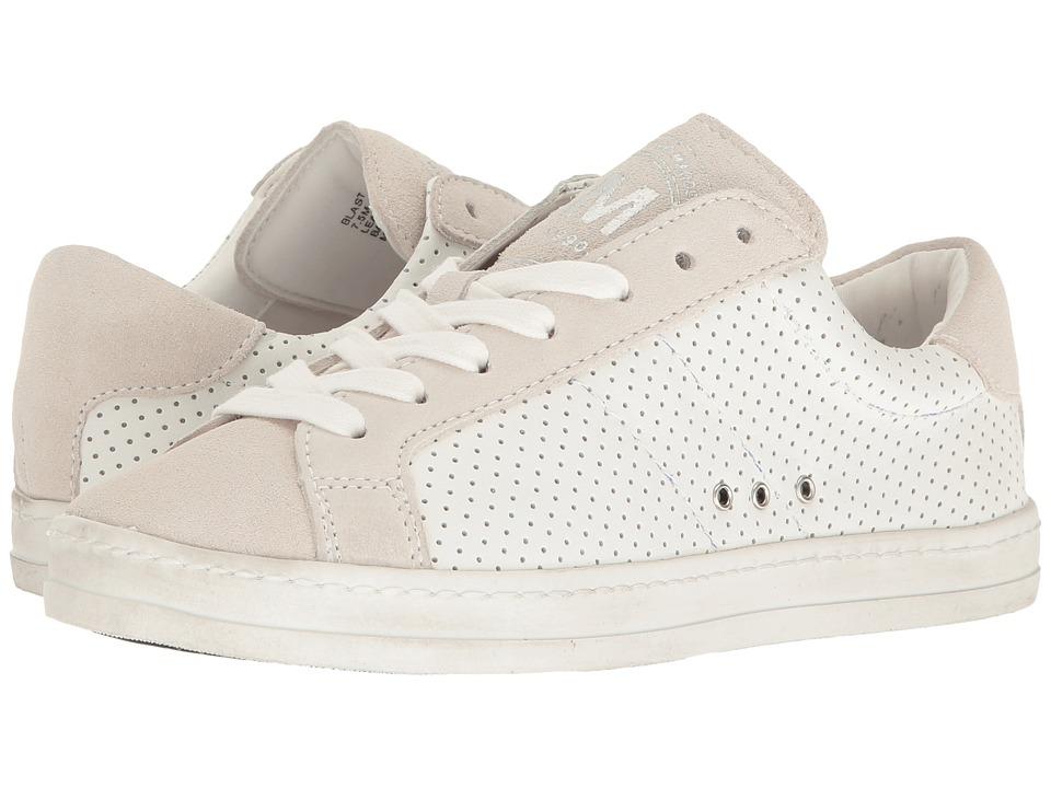 Steve Madden - Blast (White Multi) Women's Shoes