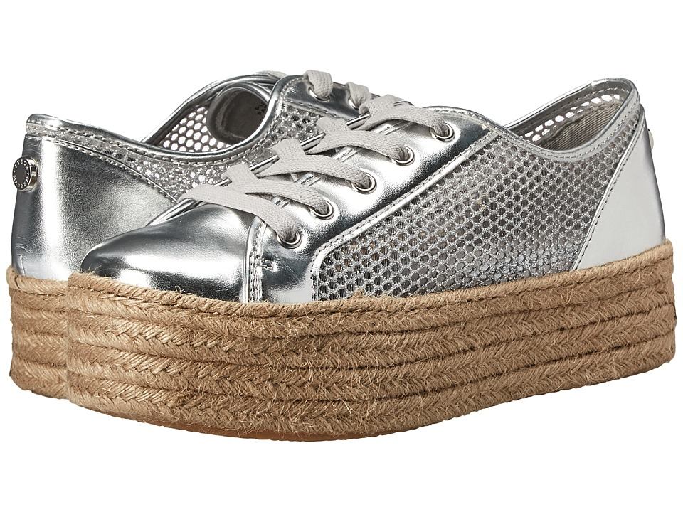 Steve Madden - Mars (Silver) Women's Shoes
