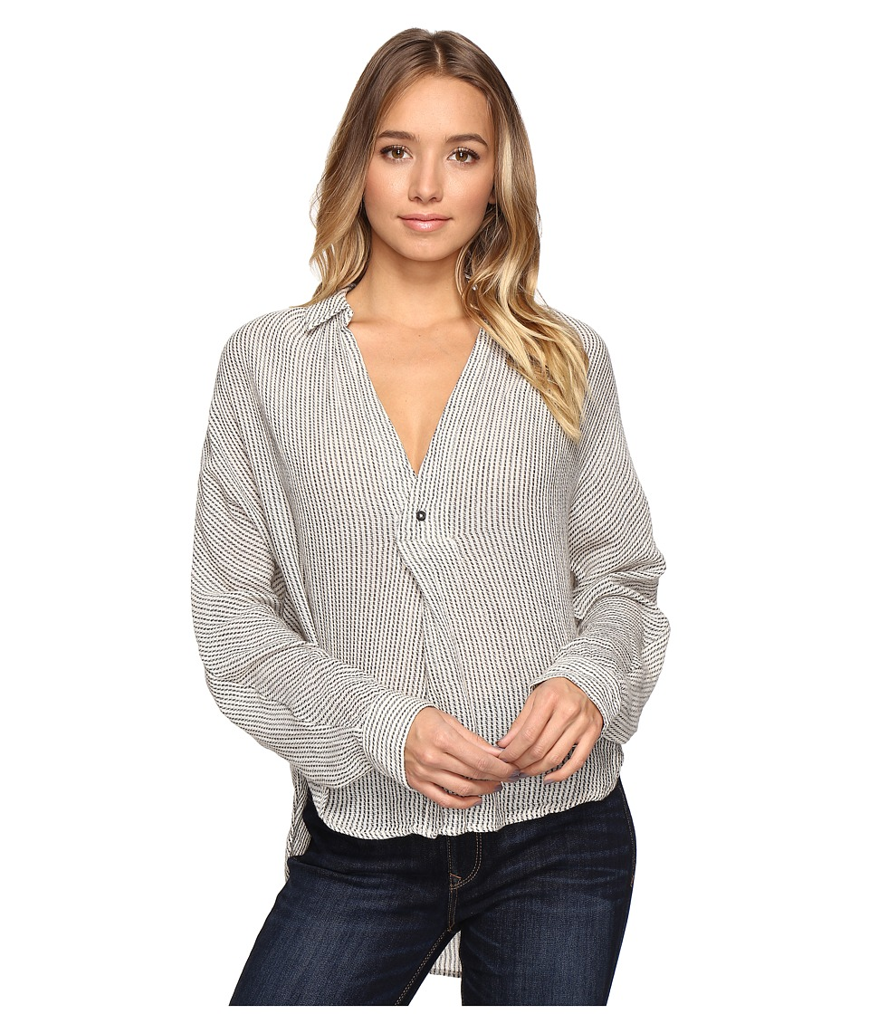 Free People - Such Good Things Top (Ivory) Women's Clothing