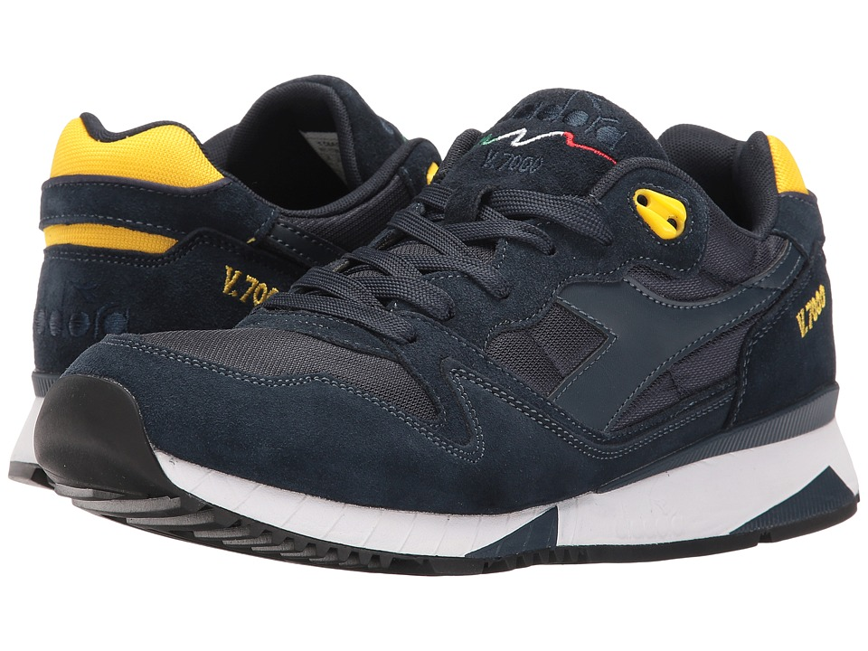 Diadora V7000 NYL II (Total Eclipse/Dandeliion) Men