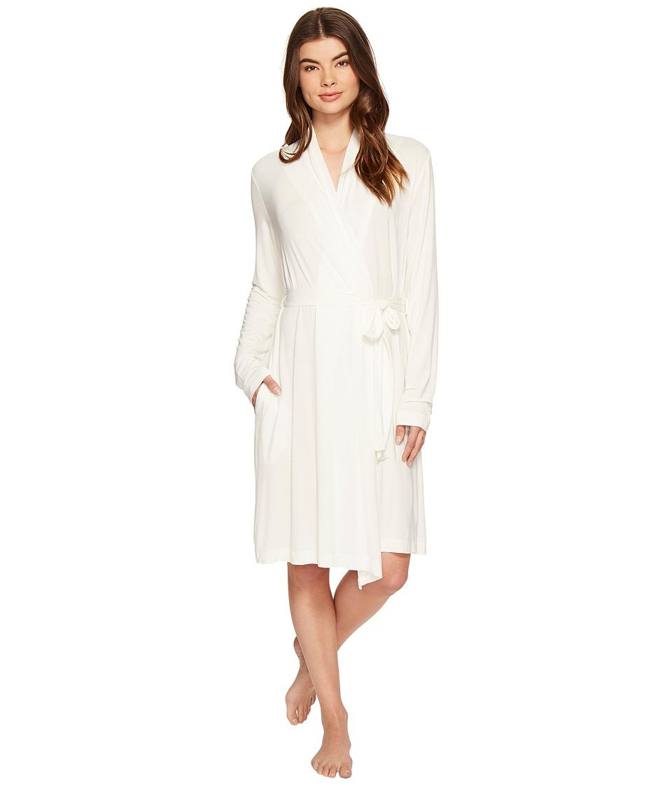 UGG - Birgette Robe (Antique White) Women's Robe