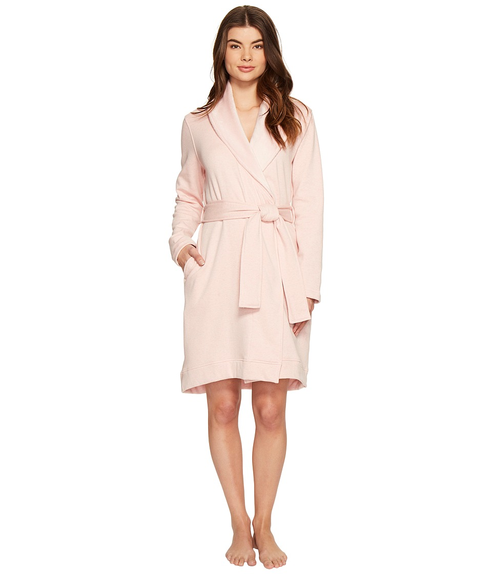 UGG - Blanche Robe (Petal Heather) Women's Robe