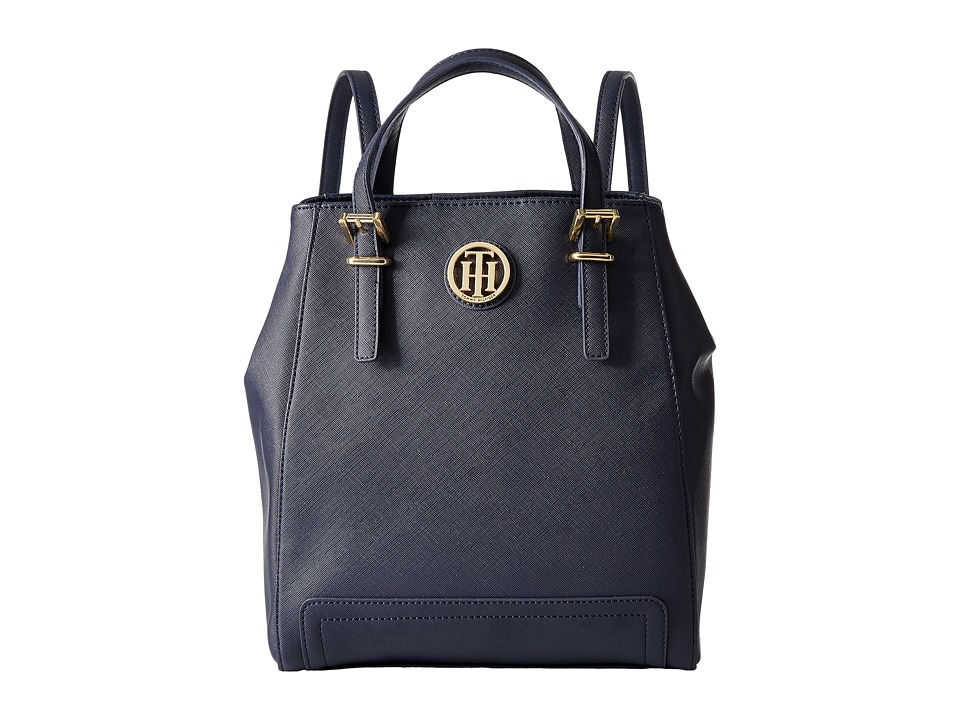 Tommy Hilfiger - Honey Backpack (Tommy Navy) Backpack Bags