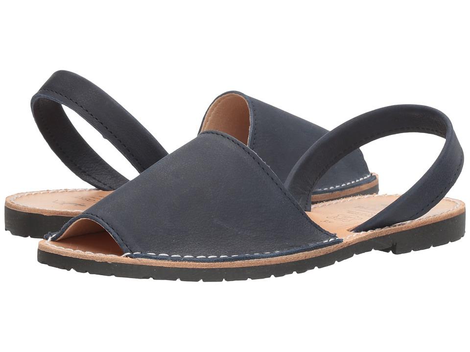 Pablosky Kids - 1212 (Little Kid/Big Kid) (Navy) Girl's Shoes