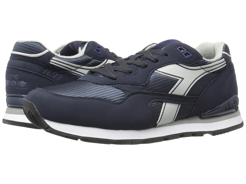 Diadora - N-92 (Total Eclipse/Gray Violet) Athletic Shoes