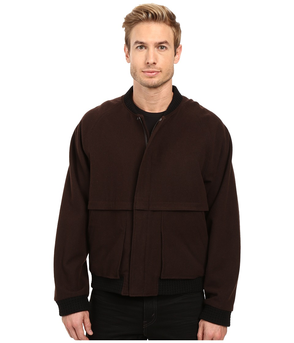 Exley NB - Flight Jacket (Port) Men's Coat