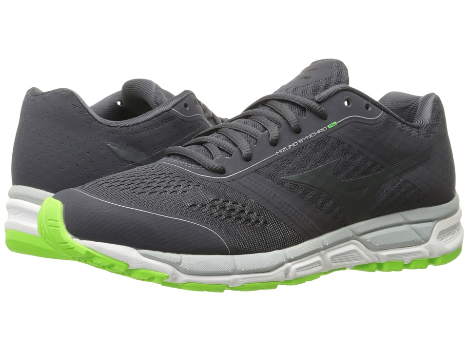Mizuno - Synchro MX (Periscope/Green Flash) Men's Shoes