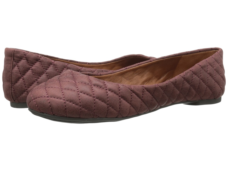 Lucky Brand Embany (Ruby Wine) Women