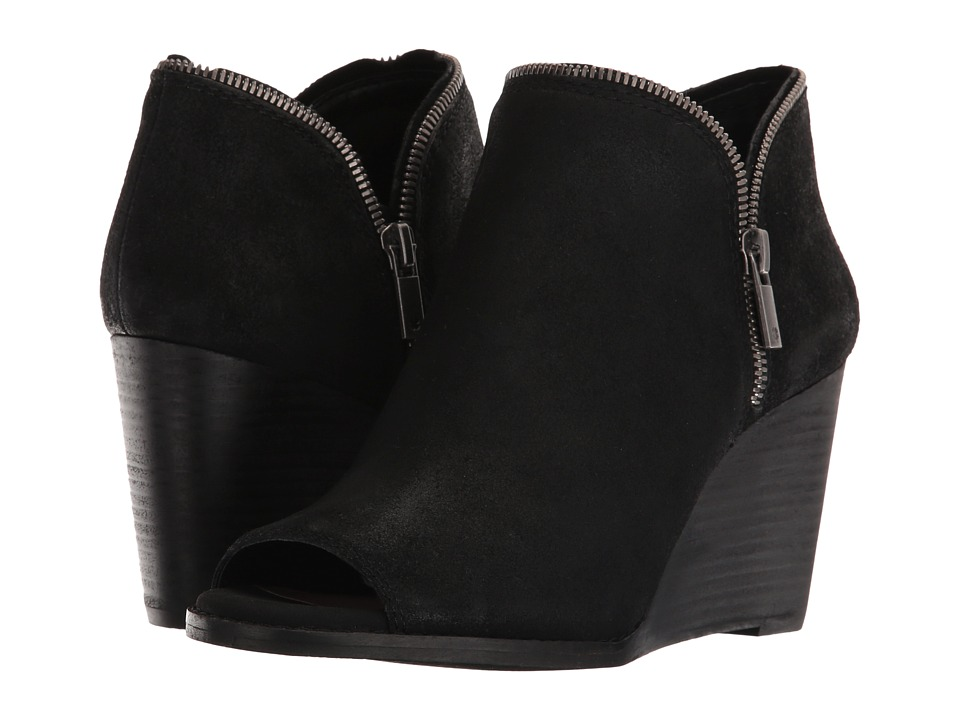 Lucky Brand Jakobie (Black) Women
