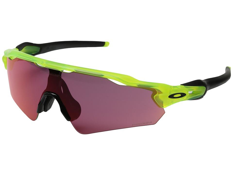 Oakley - Radar EV (Uranium w/ Prizm) Sport Sunglasses