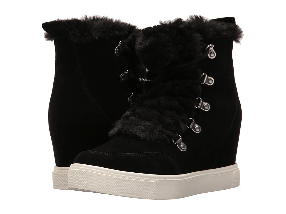 Steve Madden - Lift (Black Multi) Women's Shoes