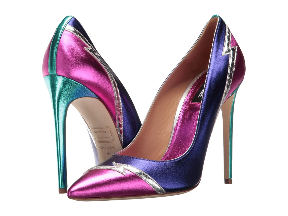 DSQUARED2 - Pump (Multi) Women's Shoes