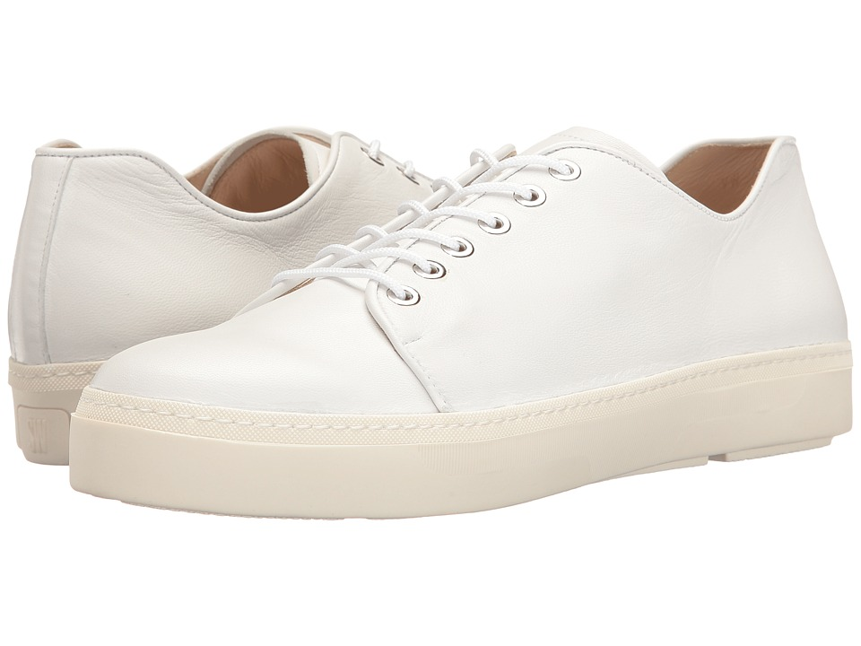 Stuart Weitzman - Holistic (White Nappa) Women's Shoes